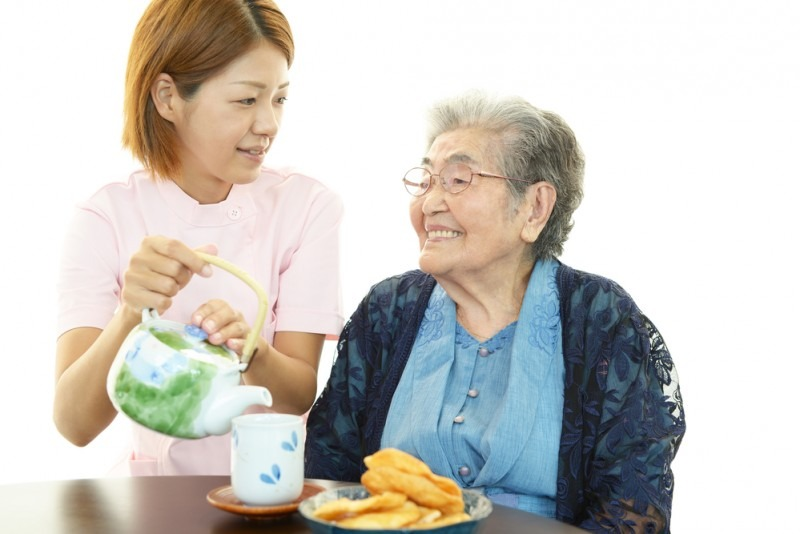 Why Caregiver Is Needed