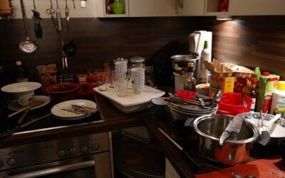 Five Kitchen Tips