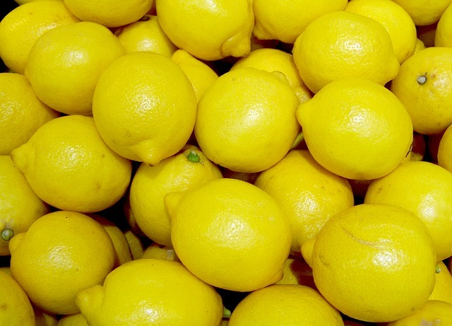 lemon tips