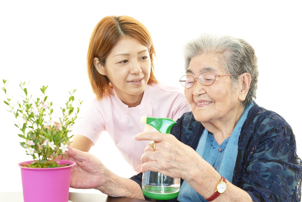 elder care,live in caregiver and nurse
