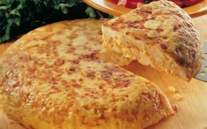 spanish-omelette