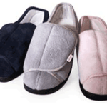 elderly slippers