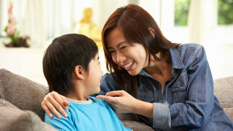 What Parents and Maids Need to Know in  Looking After the Children