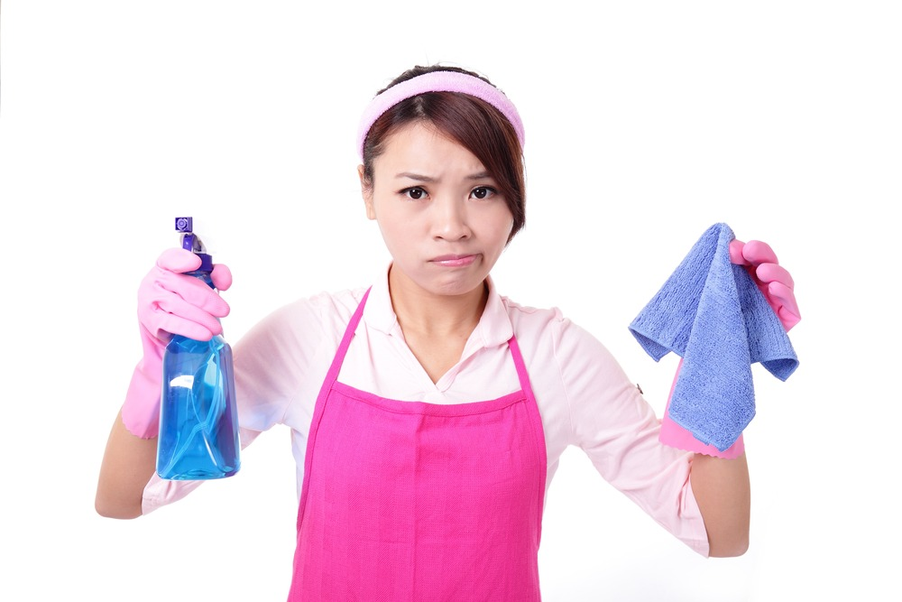 Is the Experienced Maid Better than a Newbie?