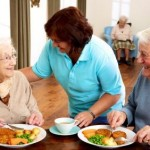 5 Tips for a Healthy Diet of your Elderly