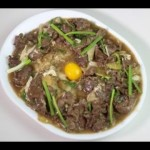 Moonlight Beef Hor Fun- Wat Dan Hor