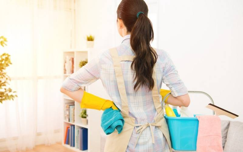 Top 5 Chores We Must Prioritize