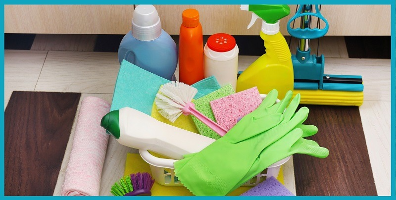Filipino Maids: 5 Golden Rules of House Cleaning