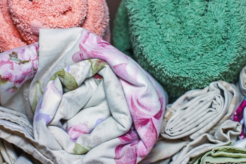 Filipino and Indonesian Maid - How Often Should We Wash Curtains Sheets and Towels