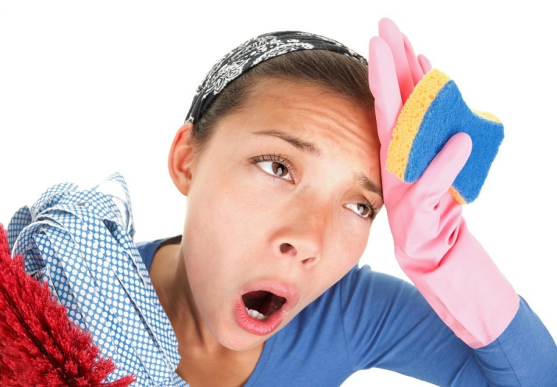 Top 4 Reasons of Maid Termination