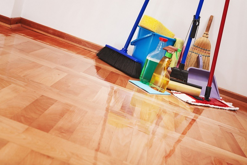 Filipino Maid and Indonesian Maid – 5 Types of Floors and How to Clean Them