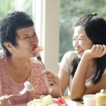 5 Basic Nutrition Tips for a Healthier Elderly
