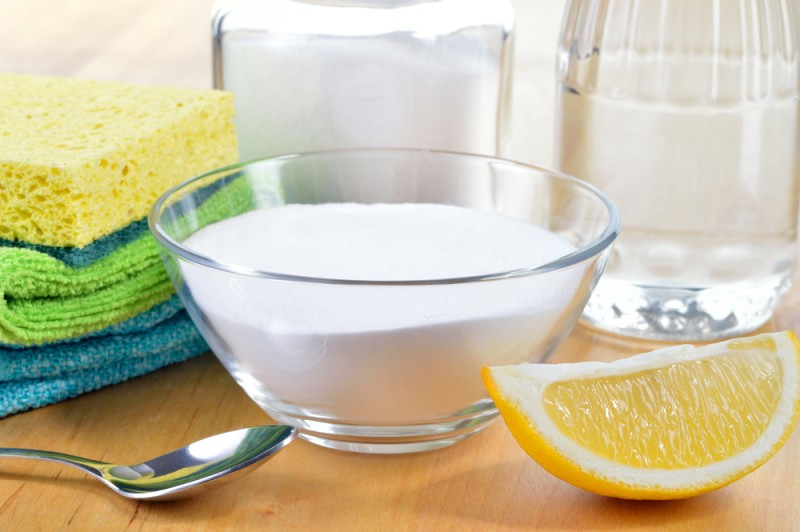 Four Chemical-Free Ways of Removing Germs for Wise Housekeepers