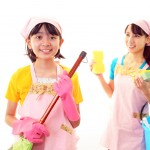 Ways to Encourage your Kids to Do the Chores