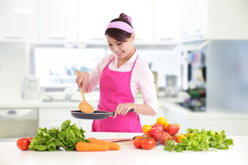 Filipino Maid – Indonesian Maid: Important Things to Remember When Preparing our Food