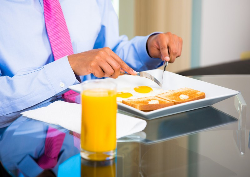 Top 4 Breakfast Suggestions for Busy People