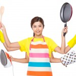 Filipino Maids & Indonesian Maids - Multitasking and How to Do it well