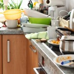 Top 4 Dirtiest Corners of Your Kitchen
