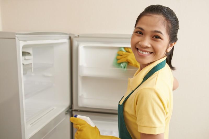 Top 4 Dirtiest Corners of Your Kitchen 1