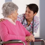 Transfer Wheelchair to Bed - CNA State Board Exam Skill