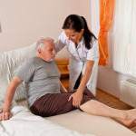 Caregiver Training: Turning and Positioning In A Bed - 24Hr HomeCare