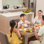 How Dinners Changes your Child