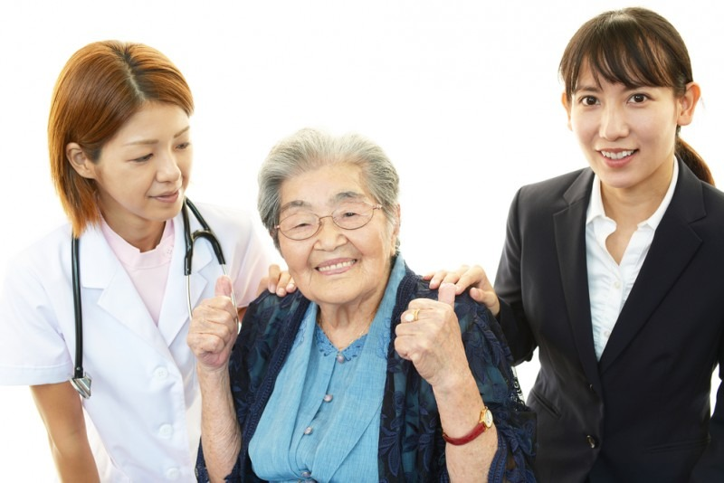 Improve Elderly Balance with These Items 2