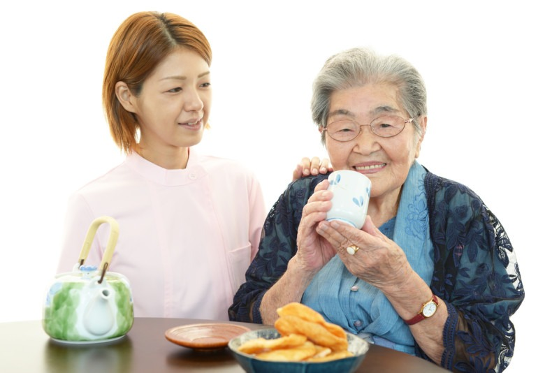 Live in Caregiver - Senior's Flu Prevention 101