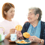 Live in Caregiver - The Best Food for Elderly's Skin 1