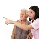 Live-in Caregivers' Guide to Talking to the Elderly with Hearing Loss
