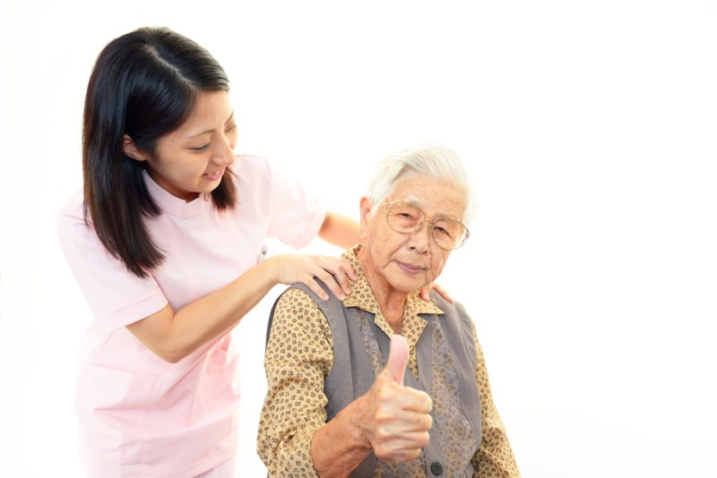 Live-in Caregivers' Guide to Talking to the Elderly with Hearing Loss 2