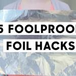 Foil Hacks
