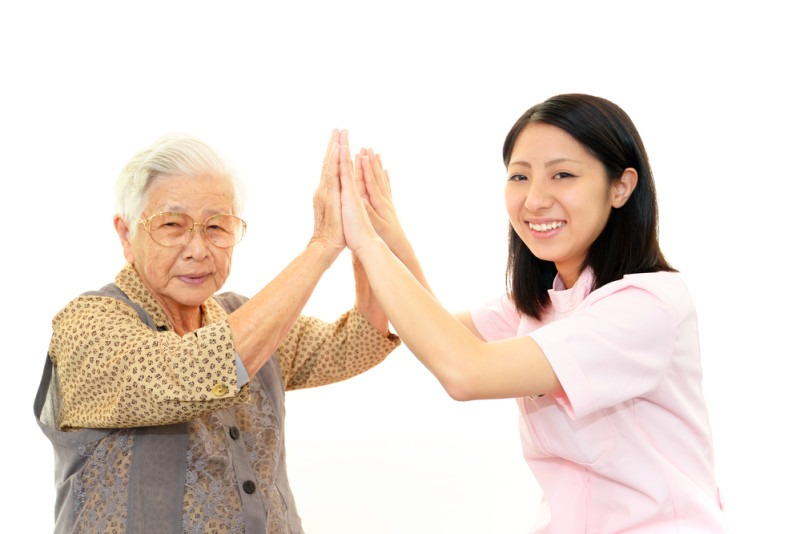 How to Maintain a Positive Attitude as a Caregiver