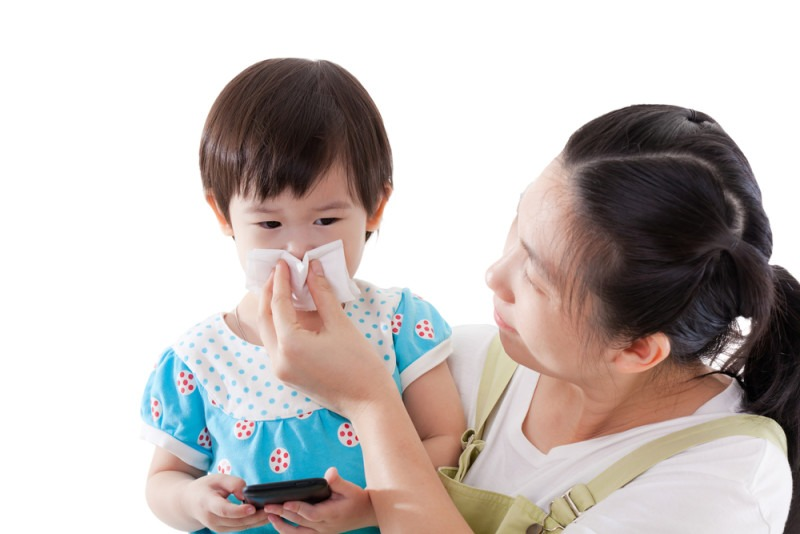 Cleaning Tips to Prevent Flu Spreading