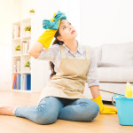 The Live-in Maid's Guide in Working Away from Home