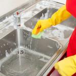 Ways to Deodorize the Kitchen Sink Drains