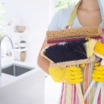 Cleaning Tips to Try at Home
