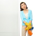 How Positive Self-Talk Can Improve Your Maid's Life