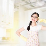 Encouraging Indonesian Maids and Filipino Maids to Have SMART Goals