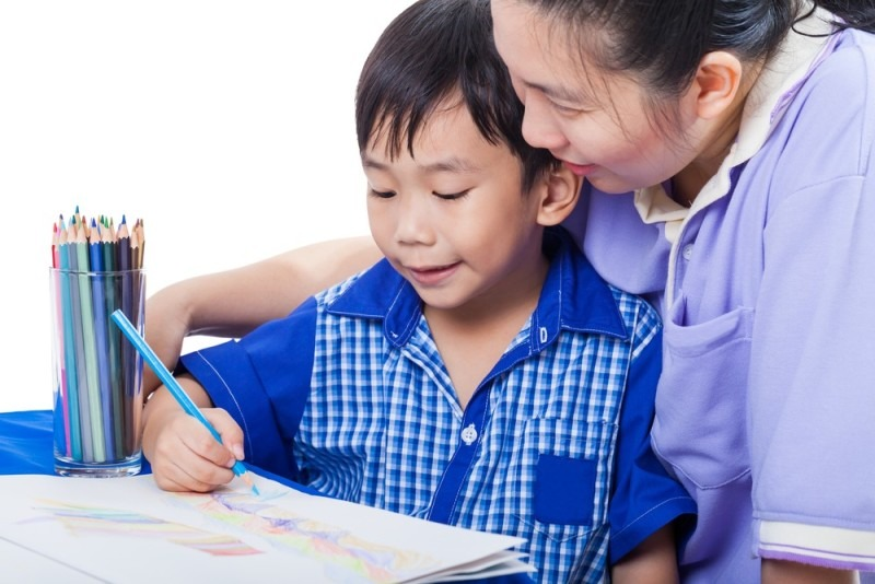How to Get Kids Listen to His Indonesian Nanny or Filipino Nanny