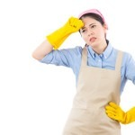 How to Help the Live-in Maid Overcome the Emotional Crisis