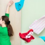 Signs that the Live-in Maid Needs to Organize Your Home