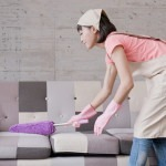 Living Room Cleaning Tips Filipino maid Must Learn