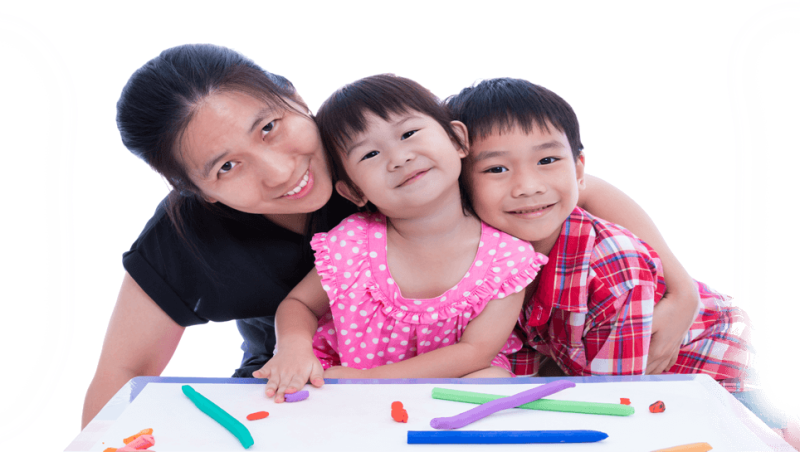 Child Development by Age and How to Deal with Them