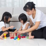 4 Things Employers Should Look for In a Nanny