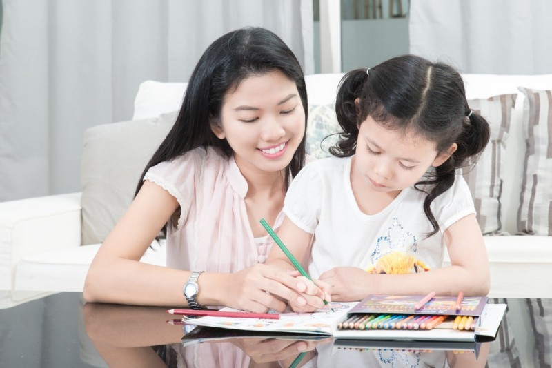 5 Love Languages of Children a Filipino Maid or Indonesian Maid Should Know