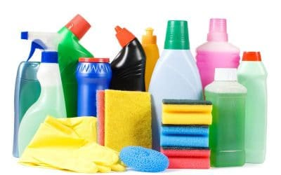 Disinfecting Important Parts of your Home during Covid-19 Pandemic