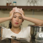 Signs of a Stressed-Out Maid You Mustn't Ignore