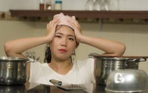 Maid Agency Singapore - Signs-of-a-Stressed-Out-Maid-You-Mustn't-Ignore