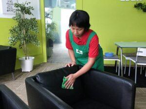 Indonesian maid - maid agency singapore